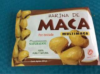 🚚 maca瑪卡