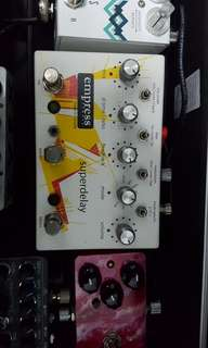 empress super delay