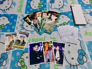 Exo picture bundle