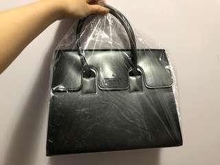 韓國 韓款 手袋 包包 返工袋 斯文 全新 未用過