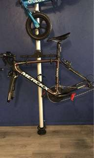 Eddy Merckx EMX-1 Carbon frame