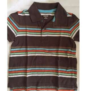 Auth Cherokee Polo Shirts for Toddler