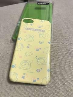 水豚君電話殼 (90%New Made in Japan)