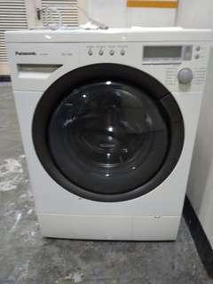 Dijual Mesin cuci Panasonic NA-168VX2