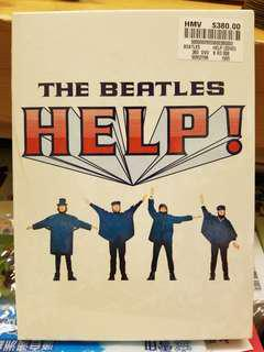 全新披頭四The Beatles HELP! DVD