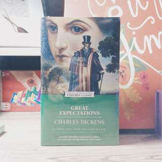 Great Expectations (Charles Dickens) [New]