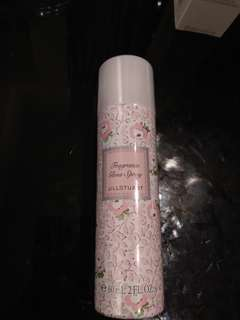 Jill Stuart Fragnance Gloss Spray 60ml