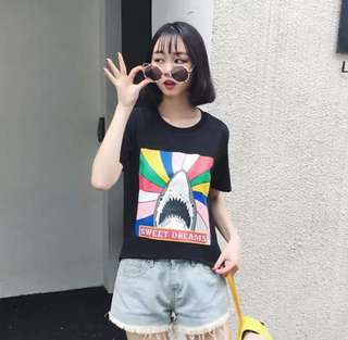 Ulzzang T-shirt