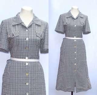 Japanese Vintage Dress SALE!!! @ 250