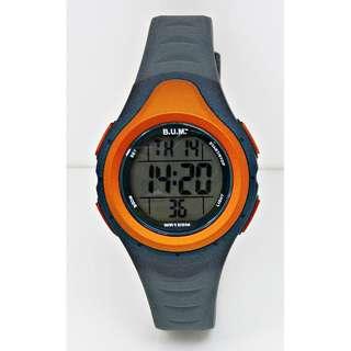 B.U.M. Junior Digital Sport Watch BF20502