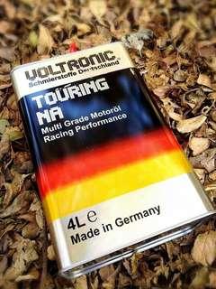 德國多德力VOLTRONIC機油