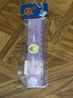 Tweety Ruler