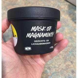 Lush Mask of Magnaminty 125 gram