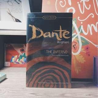 Inferno (Dante Alighieri)