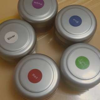 CHEAP COLORED HAIR WAX