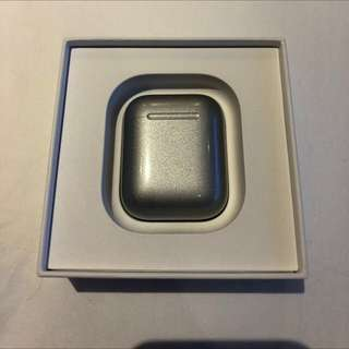 AirPods Space Grey (from blackpods)