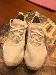 🚚 Adidas MND 白色 US8.5