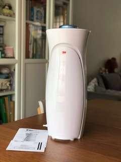 Filtrete - 寧靜型空氣清新機