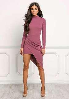 Dress spandek murah