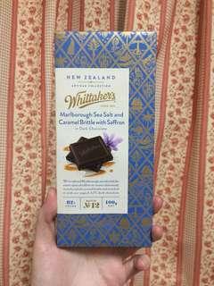 紐西蘭Whittakers朱古力
