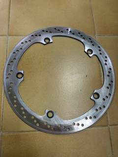 Suzuki Belang Brake Disc