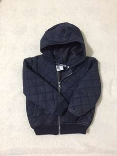 H&M Bubble Jacket for Girls