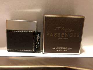 S.T. Dupont Passenger Pour Homme Eau de Toilette EDT 30mL