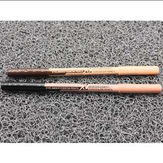 2 in 1 Eyebrow and Concealer pencil