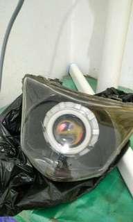 Lampu Proji Jupiter MX