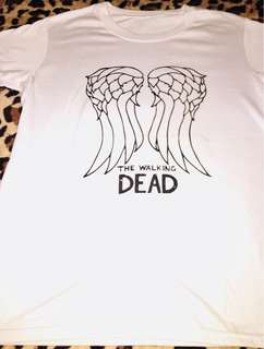#TheWalkingDead Shirt #Daryl