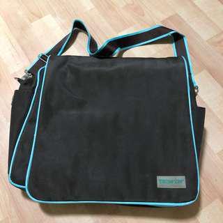 """Unisex Sling Bag for Baby things """"waterproof """""""