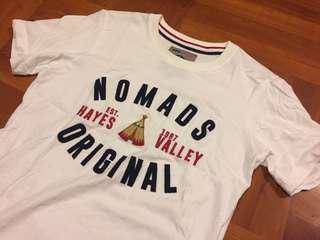 Navajo Print Thailand TEE T-shirt Trademark