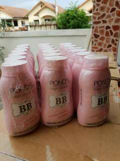 Ponds bb powder from direct from thailand