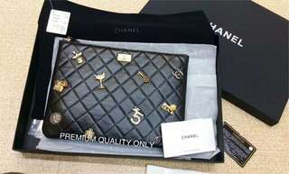 Chanel O Cases Accesories