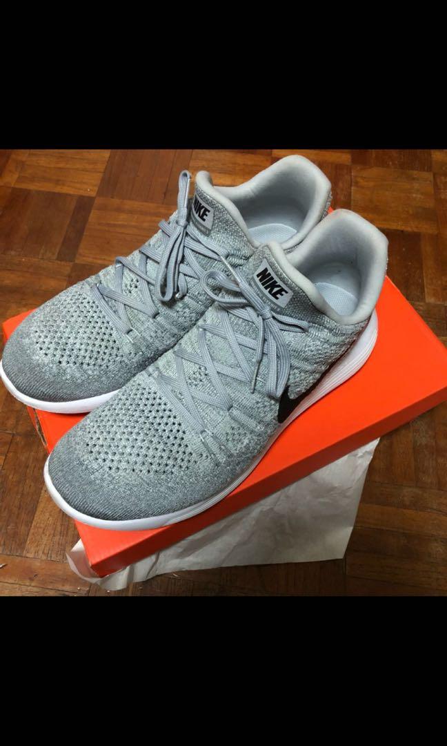 ab6e37b36604 🤩 65🤩Nike Lunarepic Low Flyknit 2 men s running shoes