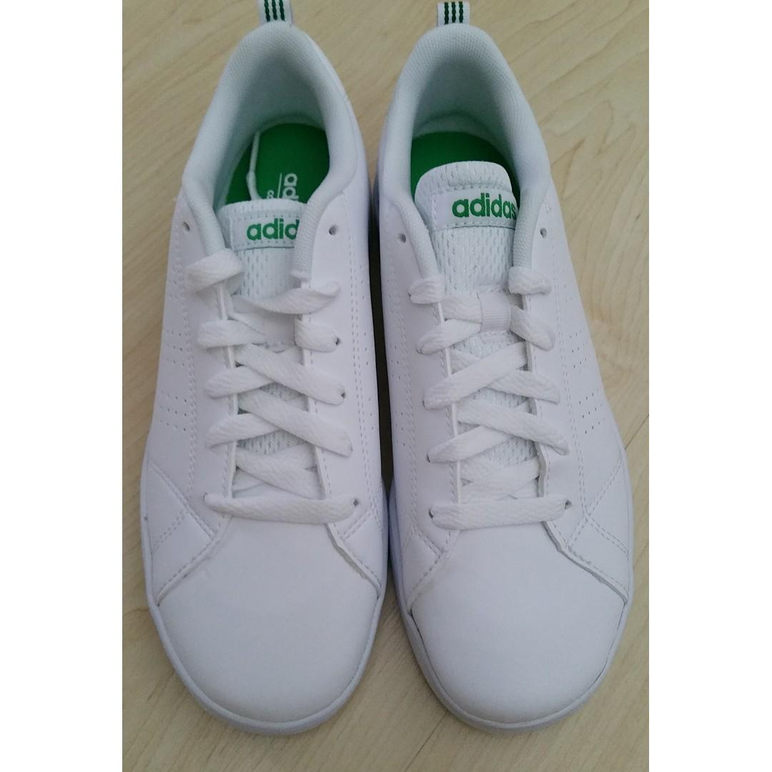 Remo fusible Autocomplacencia  Adidas Neo VS Advantage, Women's Fashion, Shoes, Sneakers on Carousell