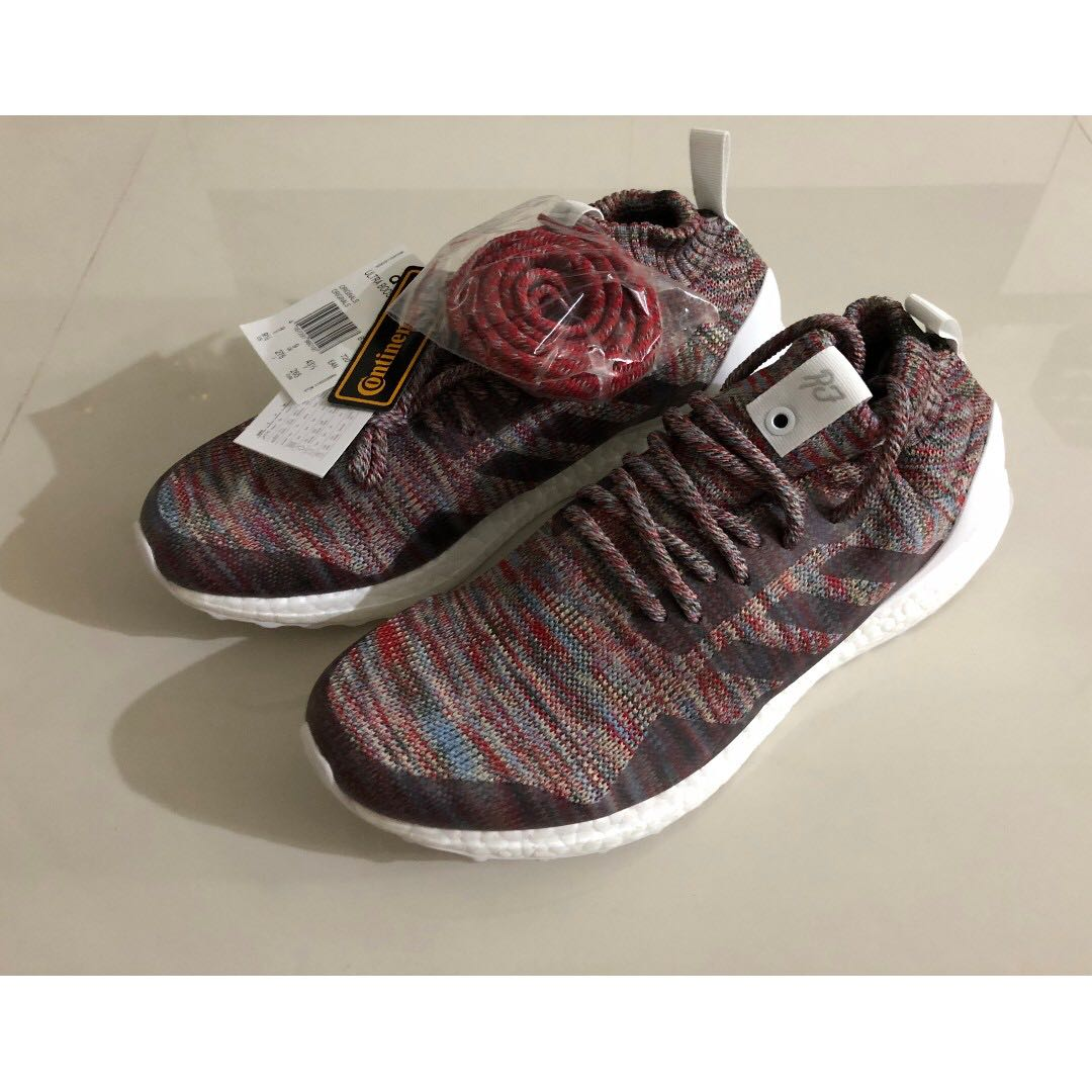 dd5c1a0da Adidas x Kith Ultra Boost Mid UK9 US9.5