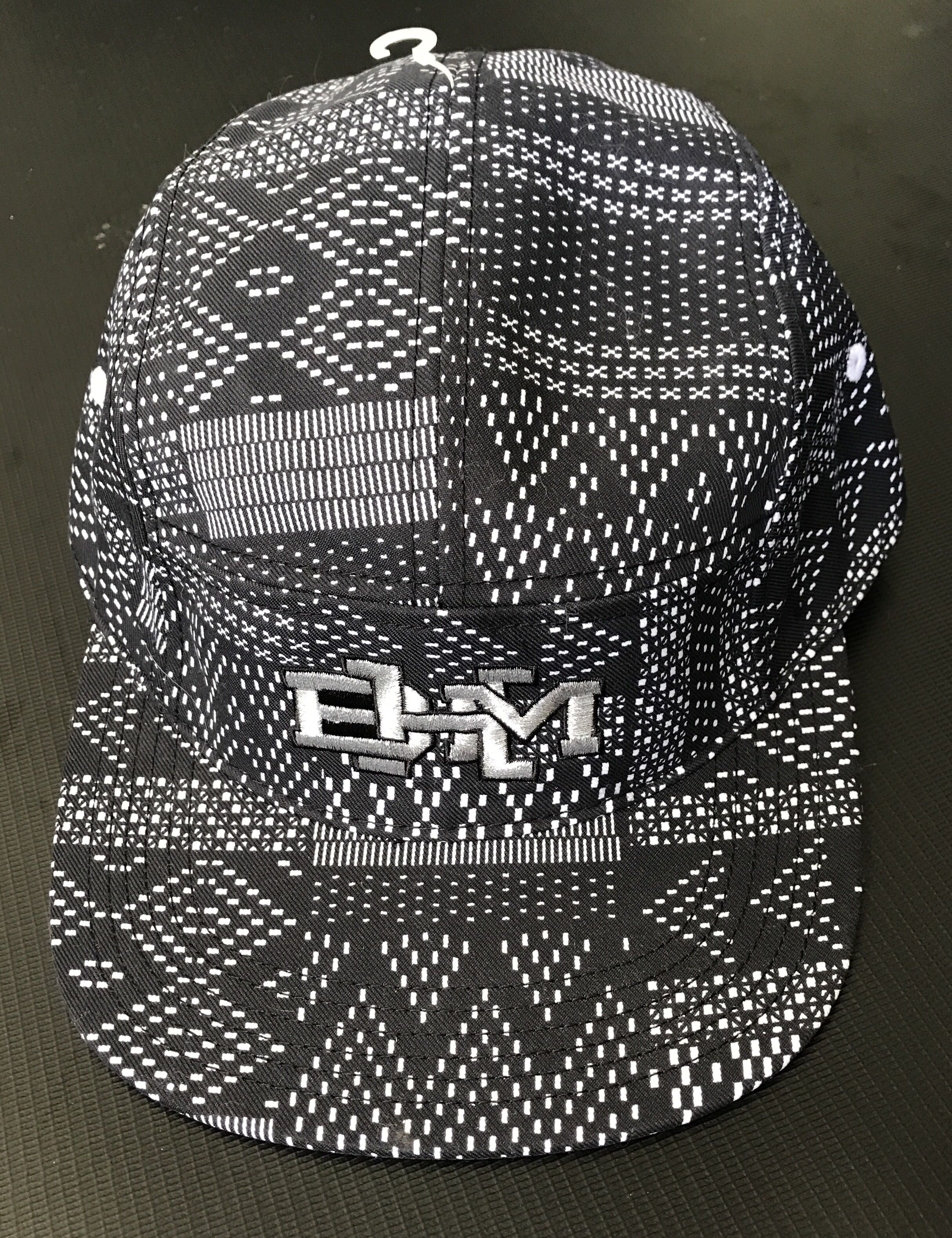 91996264 BHM Cap, Men's Fashion, Accessories, Caps & Hats on Carousell