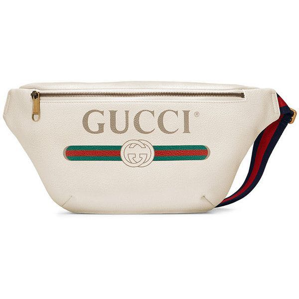 c64919c70d Brand New Gucci Waist Bag / Pouch, Luxury, Bags & Wallets, Sling Bags on  Carousell