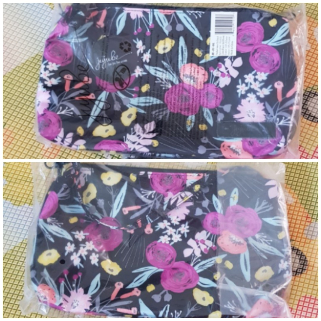 Brand New Jujube Blank And Bloom Be Quick Wallflower Bundling Classy Set Hf Coin Purse Hello Friends Womens Fashion Bags Wallets Sling On Carousell