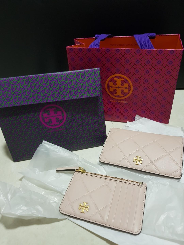 f1649924b7a Brand New Tory Burch Wallet Card Holder Set