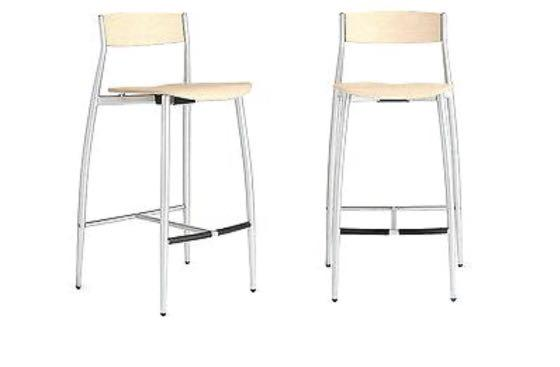 Excellent Design Within Reach Baba Stools Furniture Tables Chairs Theyellowbook Wood Chair Design Ideas Theyellowbookinfo