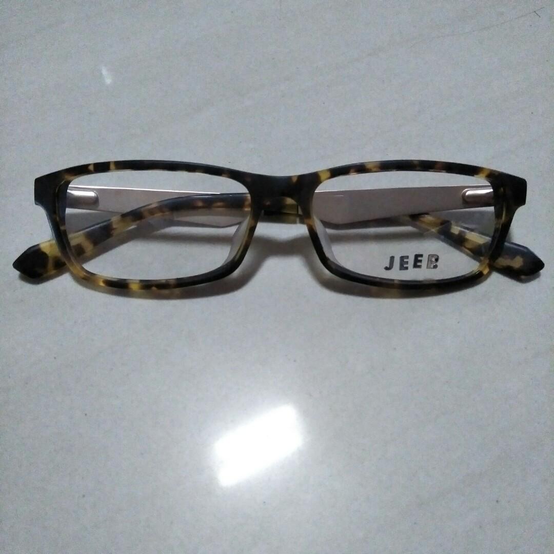 364735c35f Bn Jeep Tortoise S Glasses Women Fashion Accessories