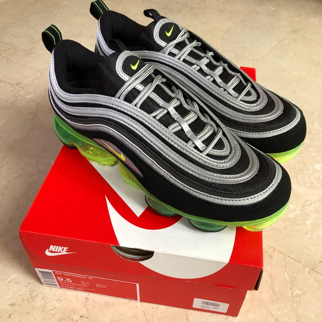 962c5745ee929 Nike Air Vapormax 97 Japan (UK8.5