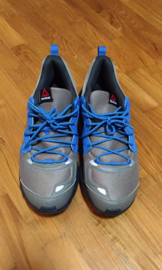 reebok trail running shoes