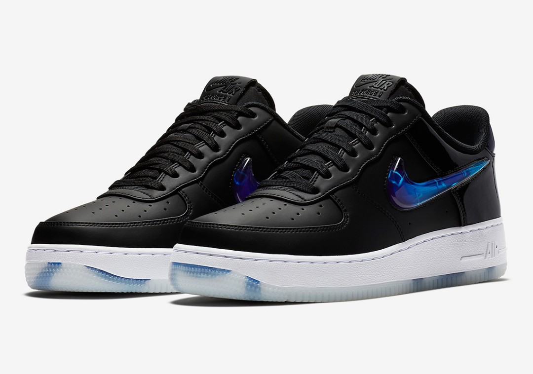 buy online 5b264 878ff US 9 Playstation Air Force 1, Mens Fashion, Footwear, Sneakers on Carousell