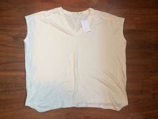 NWT Rag & Bone Sleeveless Top