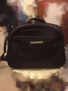 Kappa 實用袋 多間格 斜背 側背 手提 相機袋