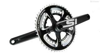 Mint Cannondale Si Crankset From BB30A
