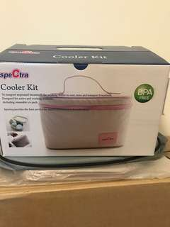 Spectra cooler bag kit